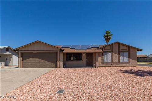 Photo of 4814 W MICHIGAN Avenue, Glendale, AZ 85308 (MLS # 6233276)