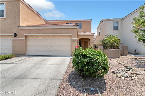 Photo of 7031 W LINCOLN Street, Peoria, AZ 85345 (MLS # 6251276)