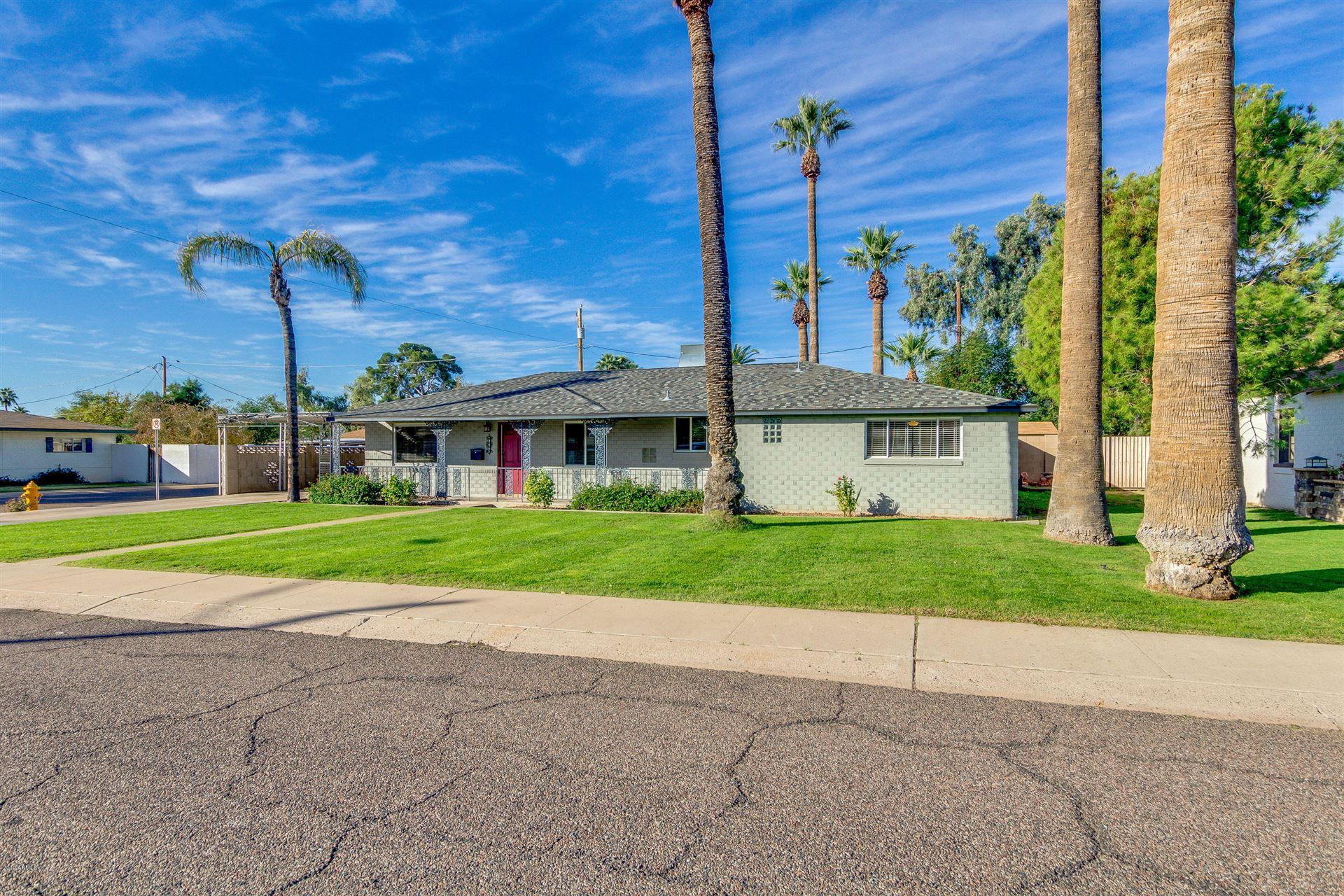 4002 N 33RD Street, Phoenix, AZ 85018 - MLS#: 6015276