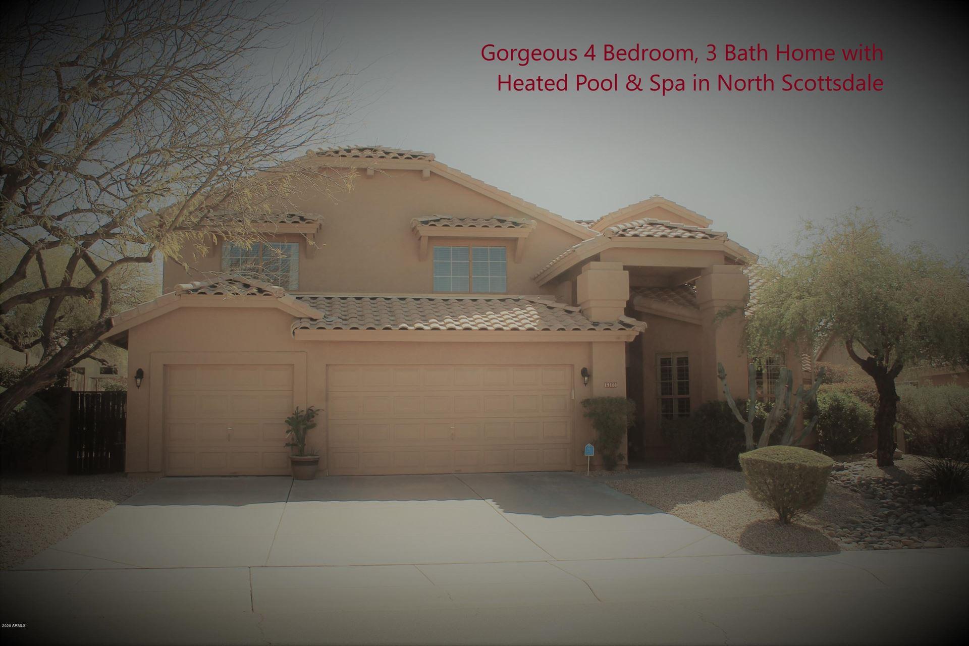 19103 N 94TH Street, Scottsdale, AZ 85255 - #: 6047276