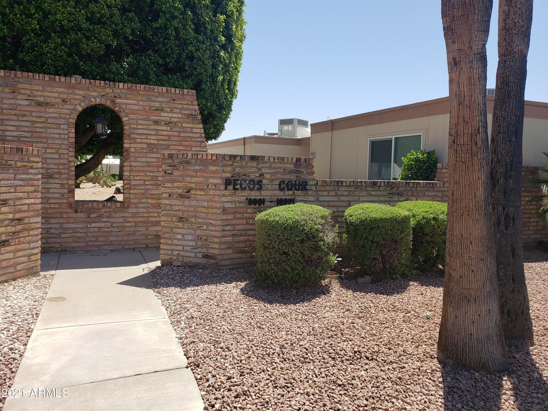 Photo of 10919 W COGGINS Drive, Sun City, AZ 85351 (MLS # 6231276)