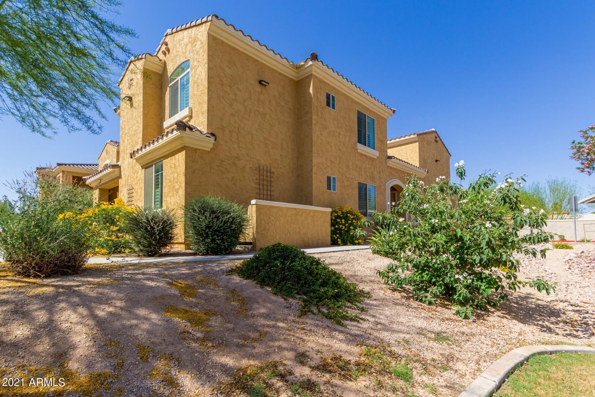 900 S CANAL Drive #210, Chandler, AZ 85225 - MLS#: 6236276