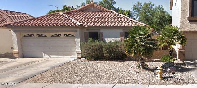 Photo of 12834 W WINDSOR Avenue, Avondale, AZ 85392 (MLS # 6295276)