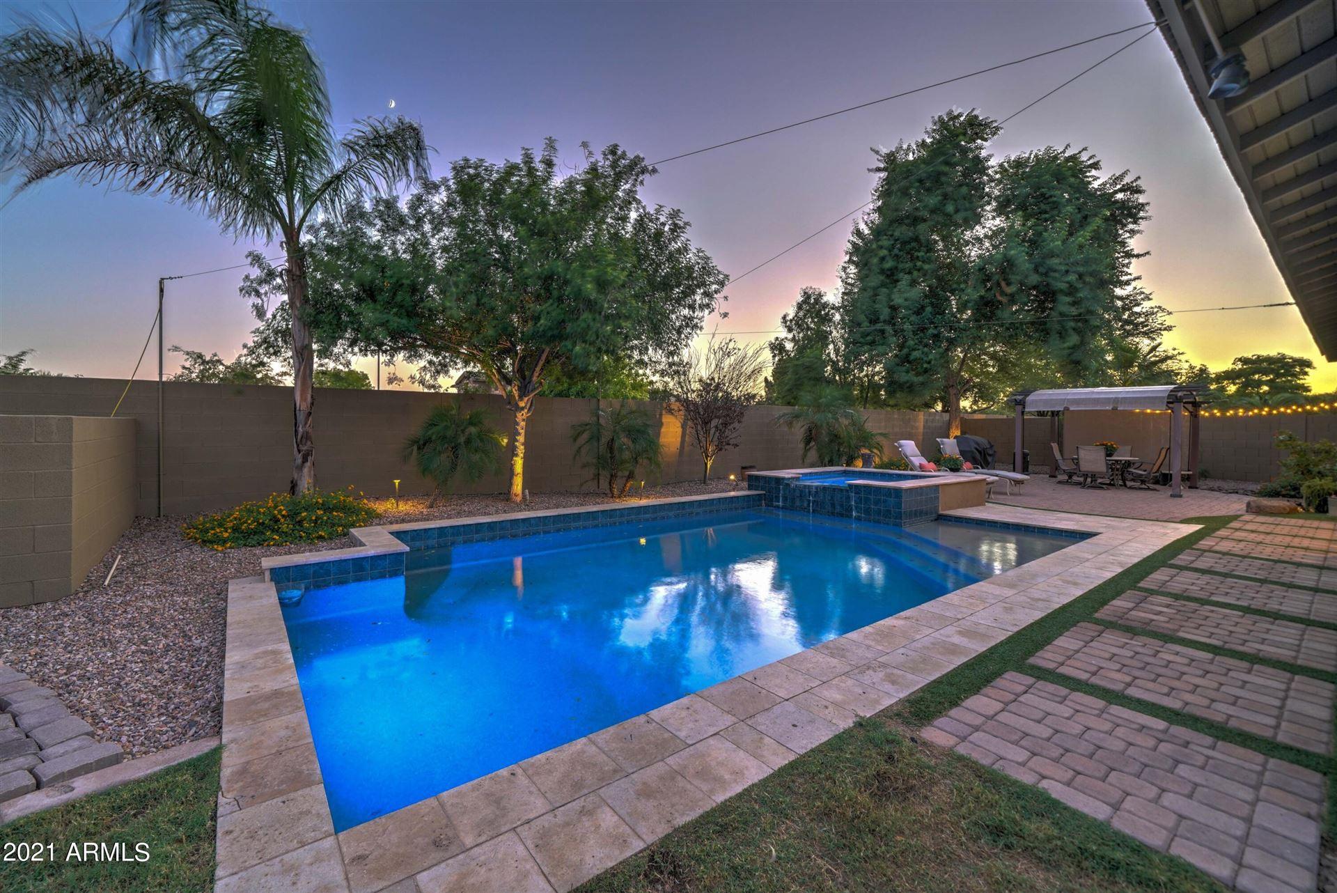 Photo of 3961 E BIRCHWOOD Place, Chandler, AZ 85249 (MLS # 6306276)