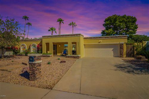 Photo of 9621 N 32ND Street, Phoenix, AZ 85028 (MLS # 6142277)
