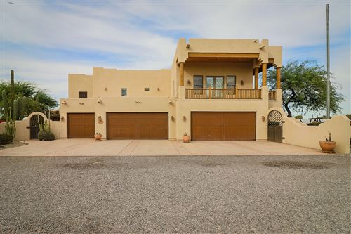 Photo of 3835 S 67th Avenue, Phoenix, AZ 85043 (MLS # 6158277)