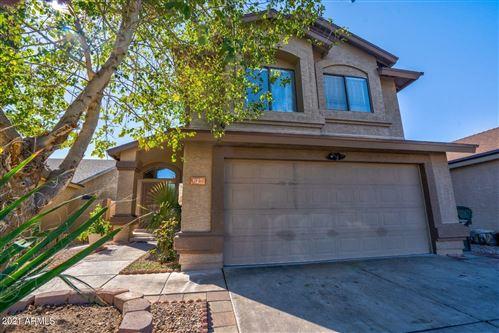 Photo of 829 E ROSEMONTE Drive, Phoenix, AZ 85024 (MLS # 6198277)