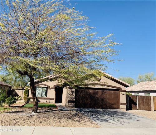 Photo of 15832 W WOODLANDS Avenue, Goodyear, AZ 85338 (MLS # 6200277)