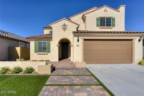 Photo of 28621 N 64th Drive, Phoenix, AZ 85083 (MLS # 6227277)