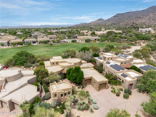 Photo of 7230 E Whitethorn Circle, Scottsdale, AZ 85266 (MLS # 6228277)