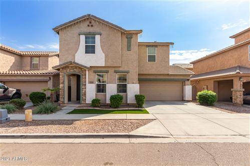 Photo of 5221 W ODEUM Lane, Phoenix, AZ 85043 (MLS # 6295277)
