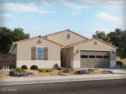 Photo of 40674 W WILLIAMS Way, Maricopa, AZ 85138 (MLS # 6299277)