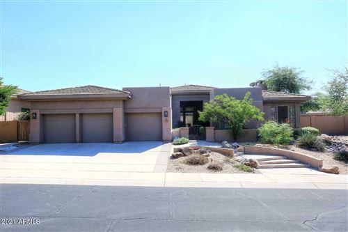 Photo of 11047 E VERBENA Lane, Scottsdale, AZ 85255 (MLS # 6303277)