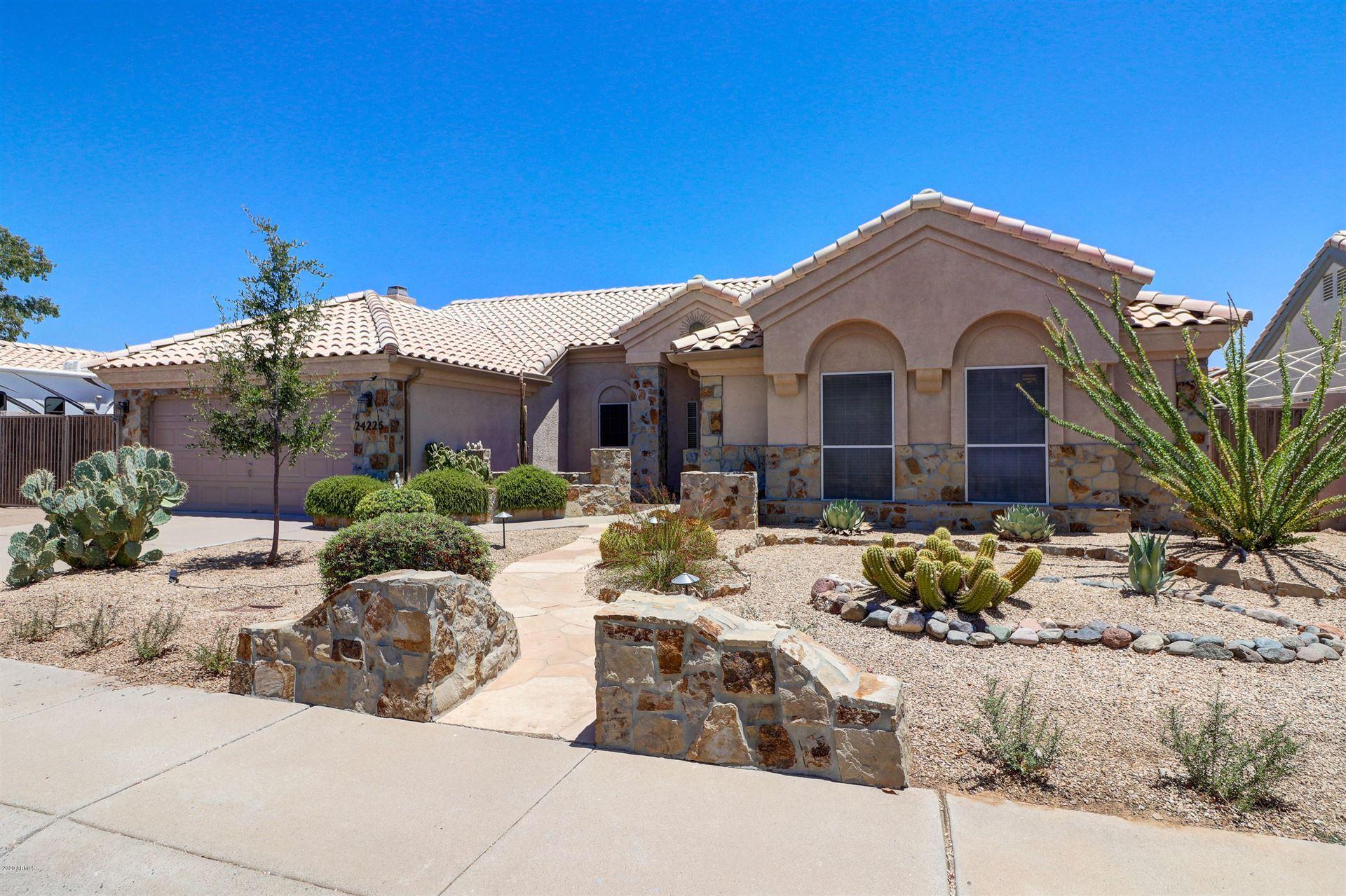 24225 N 41ST Avenue, Glendale, AZ 85310 - MLS#: 6101277