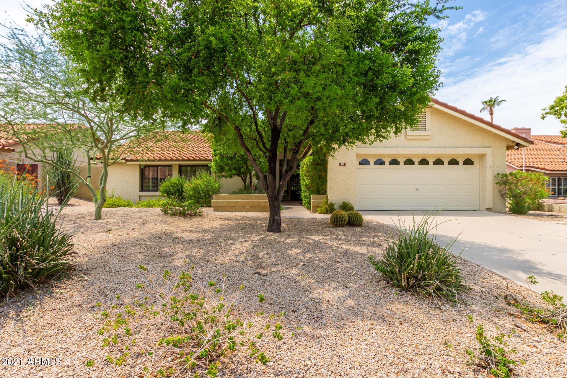 817 E MEADOW Lane, Phoenix, AZ 85022 - MLS#: 6268277