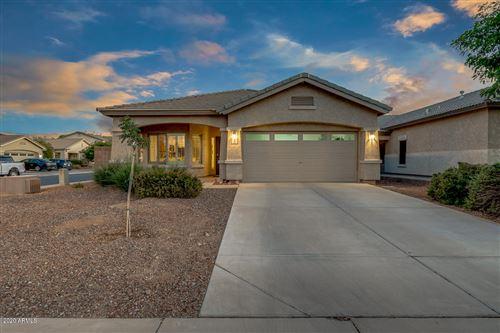 Photo of 44005 W PIONEER Road, Maricopa, AZ 85139 (MLS # 6109278)