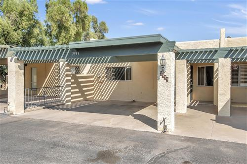 Photo of 2939 N 22ND Place, Phoenix, AZ 85016 (MLS # 6138278)