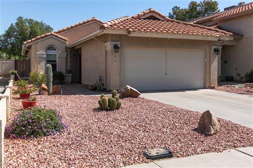 Photo of 18401 N 16TH Way, Phoenix, AZ 85022 (MLS # 6139278)