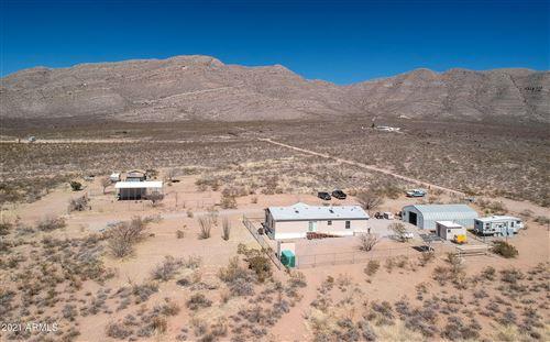 Photo of 3389 S MACKS WAY 3395 Way, Tombstone, AZ 85638 (MLS # 6200278)
