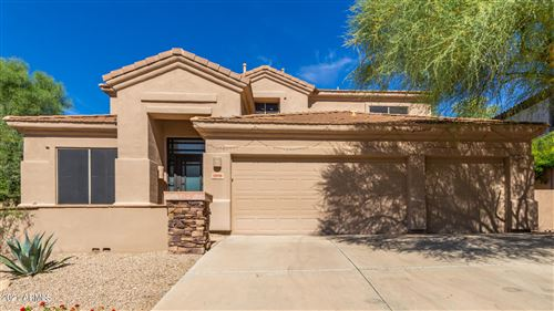 Photo of 10996 E BUTHERUS Drive, Scottsdale, AZ 85255 (MLS # 6311278)