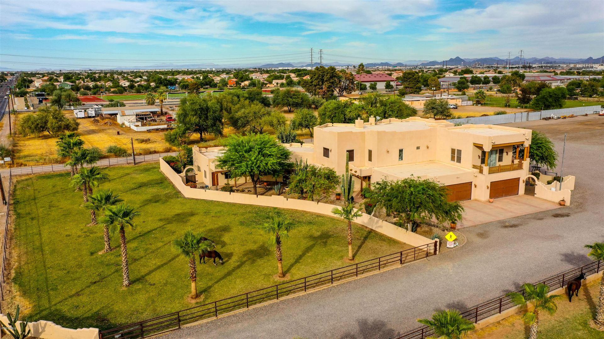 3833 S 67th Avenue, Phoenix, AZ 85043 - MLS#: 6158278