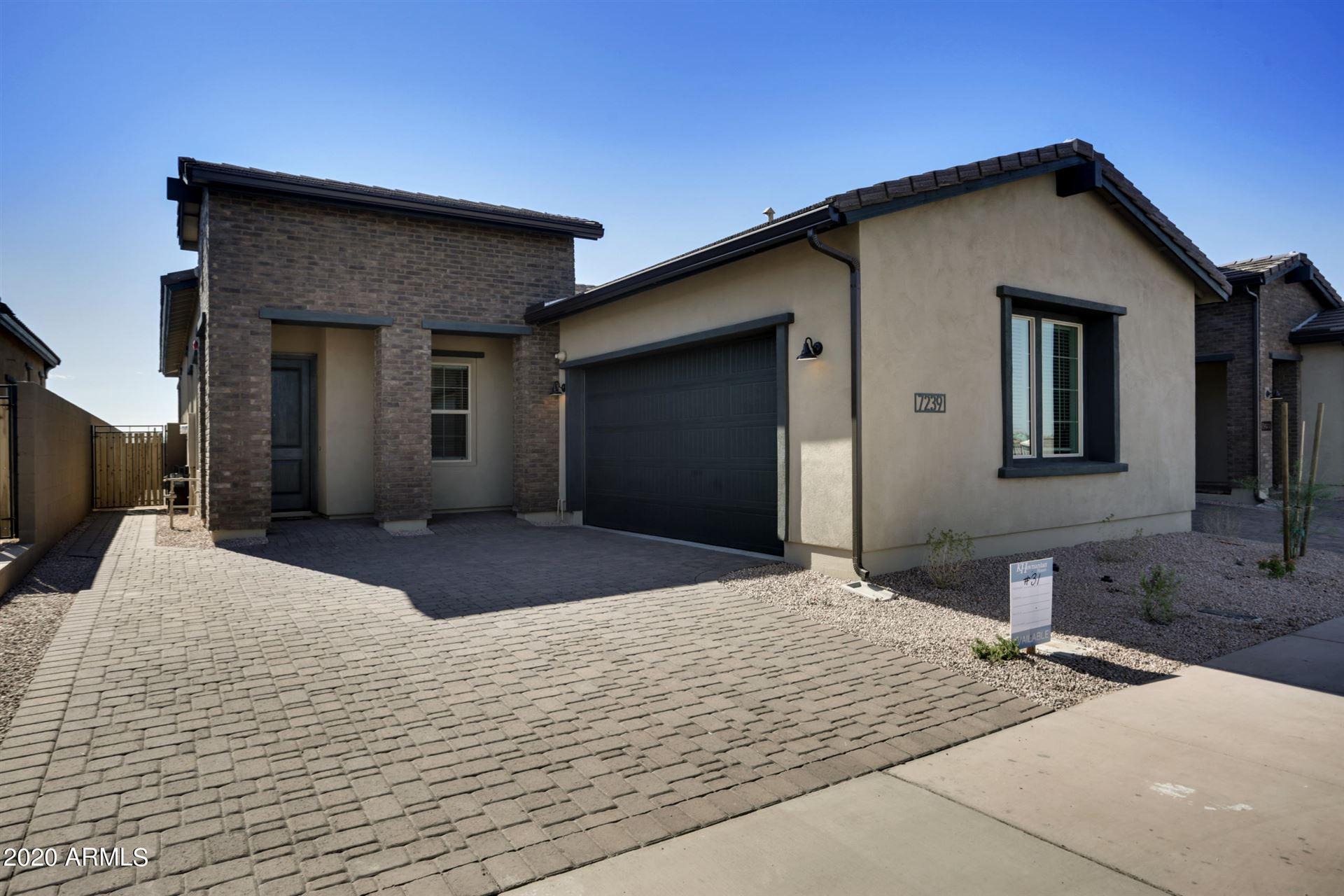 7239 E CALLE PRIMERA Vista, Scottsdale, AZ 85266 - #: 6170278