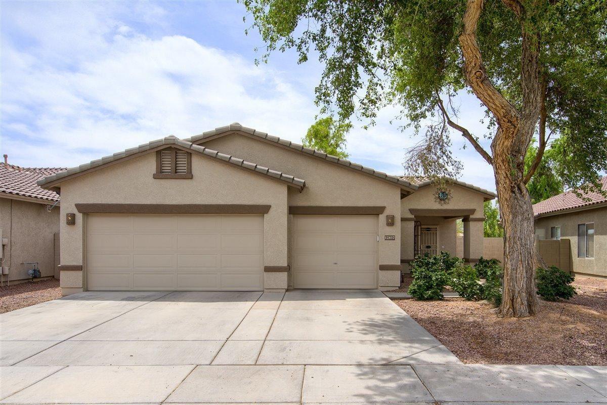 12837 W WHITTON Avenue, Avondale, AZ 85392 - MLS#: 6217278