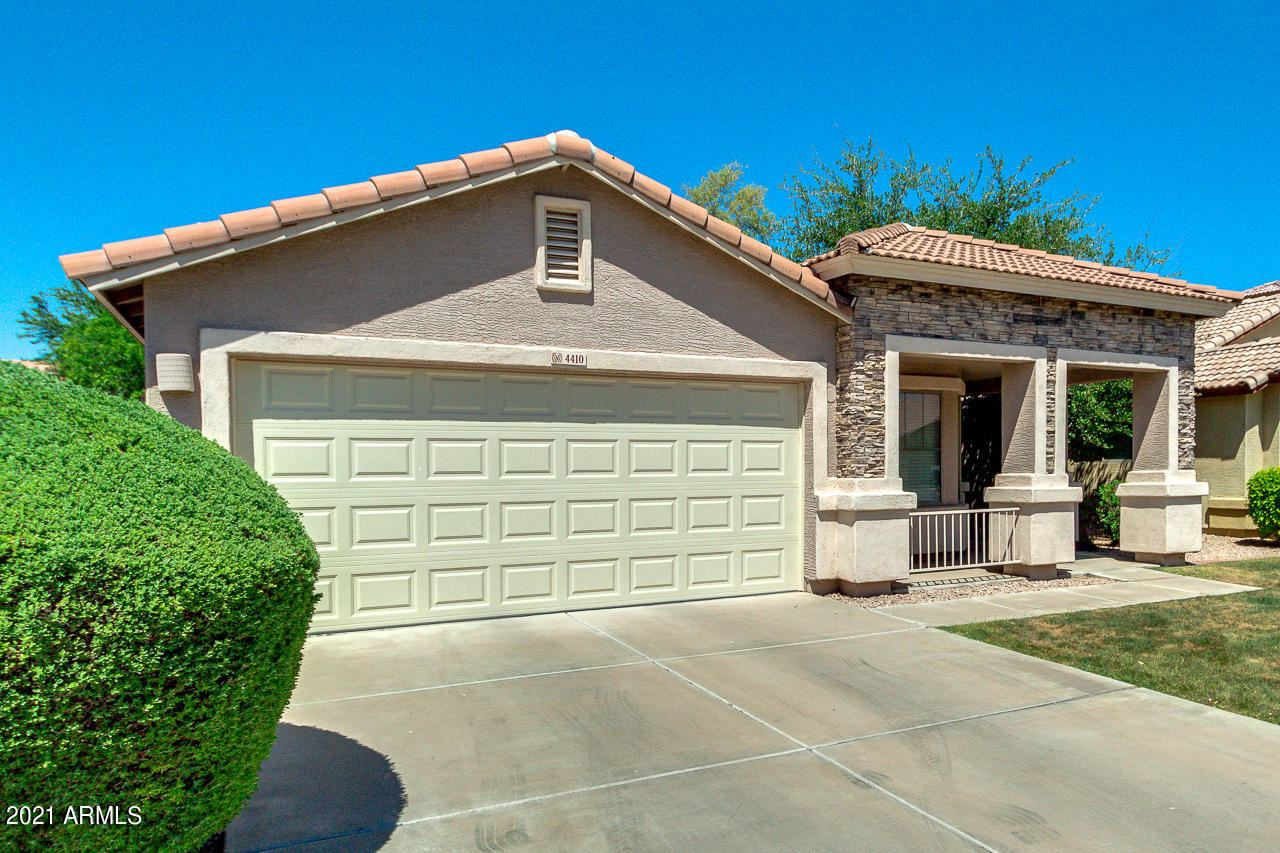 Photo of 4410 W DONNER Drive, Laveen, AZ 85339 (MLS # 6221278)
