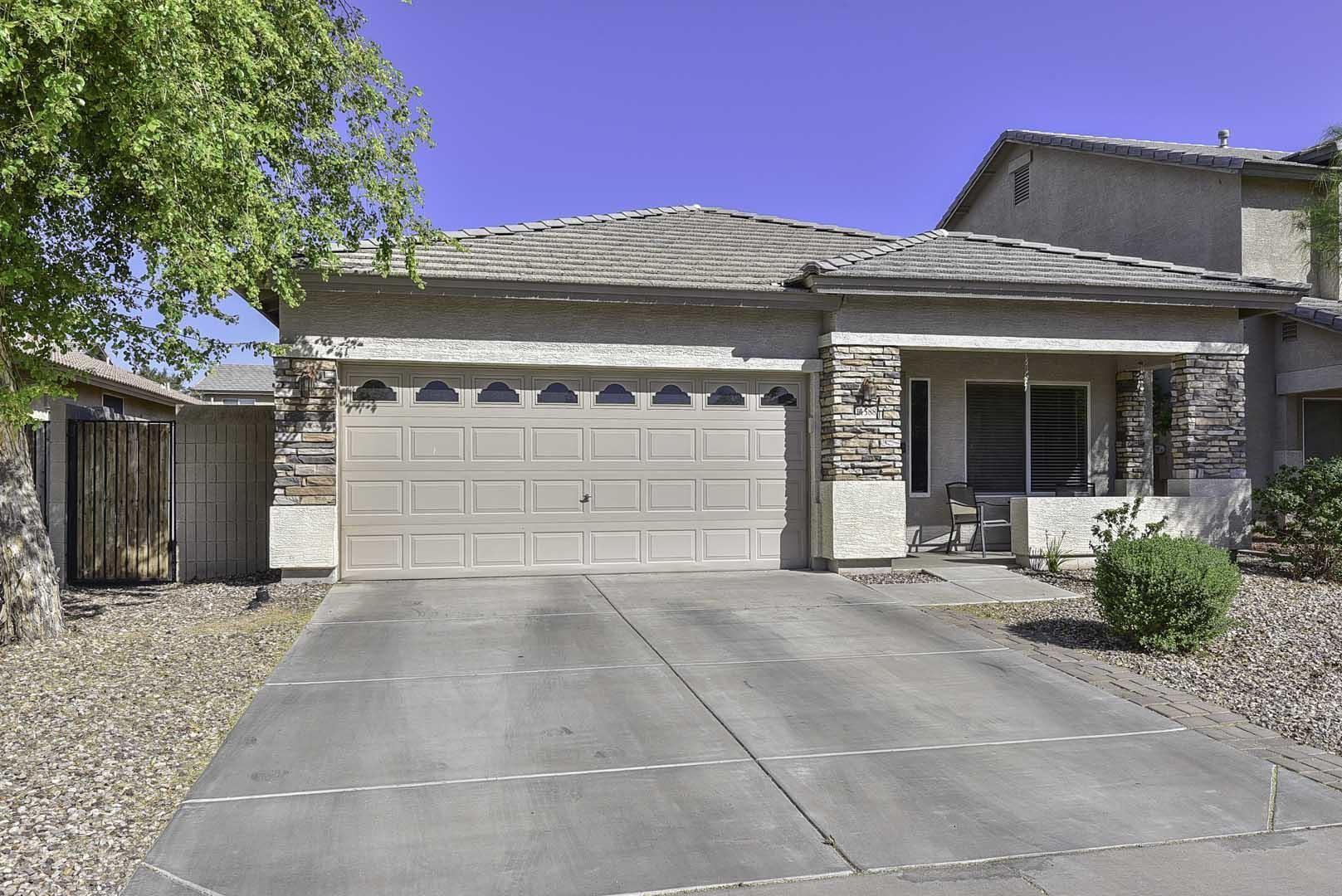 Photo of 11588 W HARRISON Street, Avondale, AZ 85323 (MLS # 6230278)