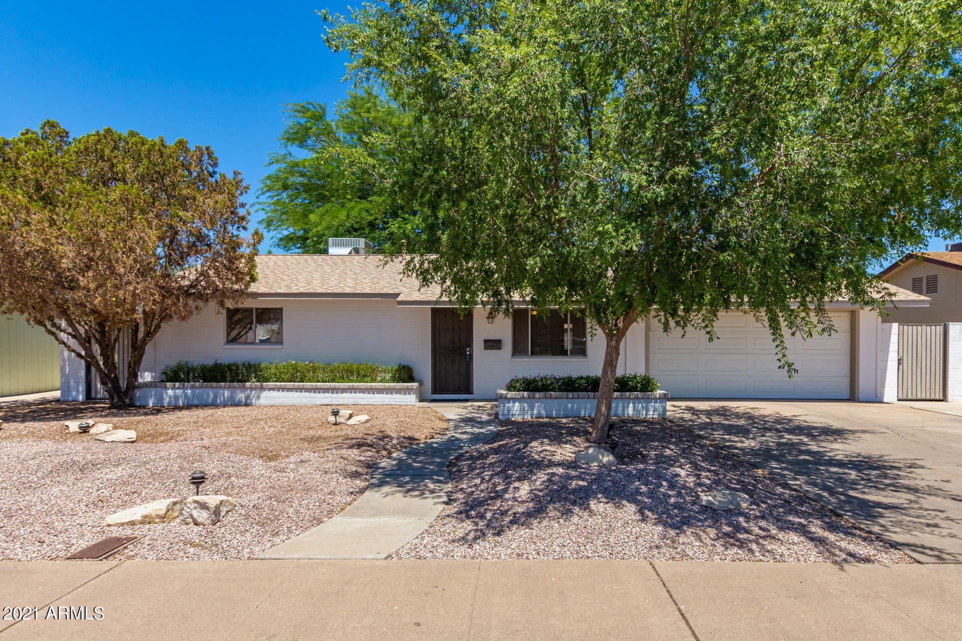 3746 W EL CAMINO Drive, Phoenix, AZ 85051 - MLS#: 6233278