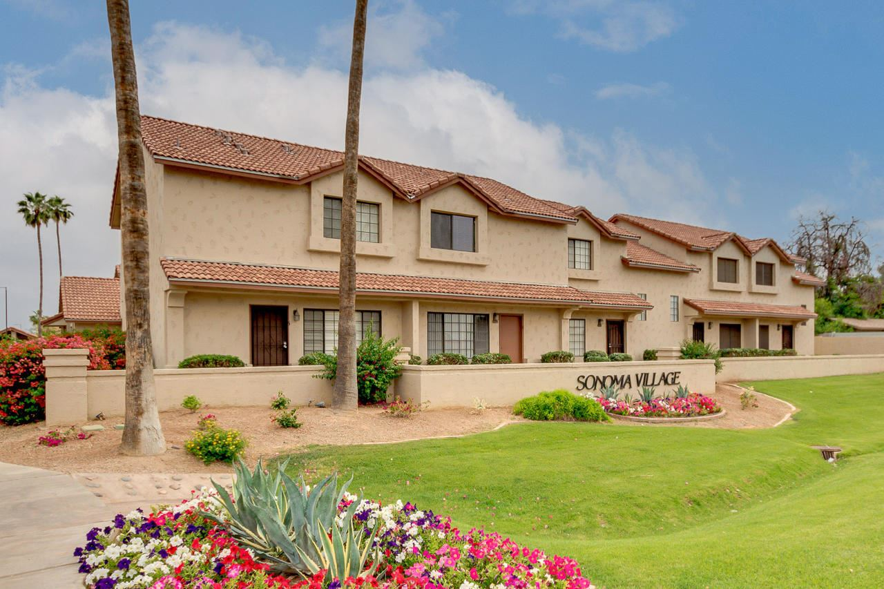 Photo of 2986 N OREGON Street #6, Chandler, AZ 85225 (MLS # 6234278)
