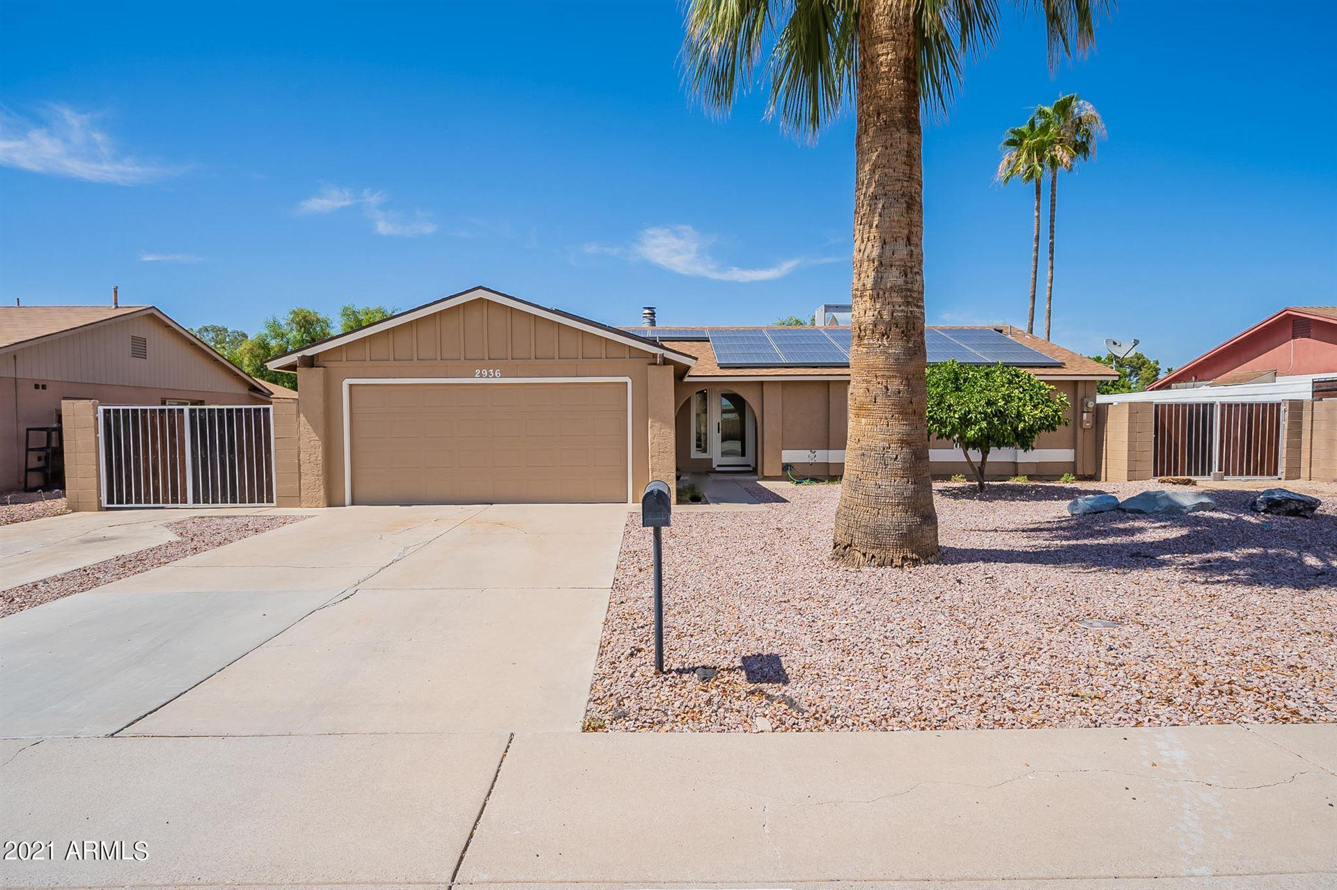 2936 W ANDERSON Drive, Phoenix, AZ 85053 - MLS#: 6246278