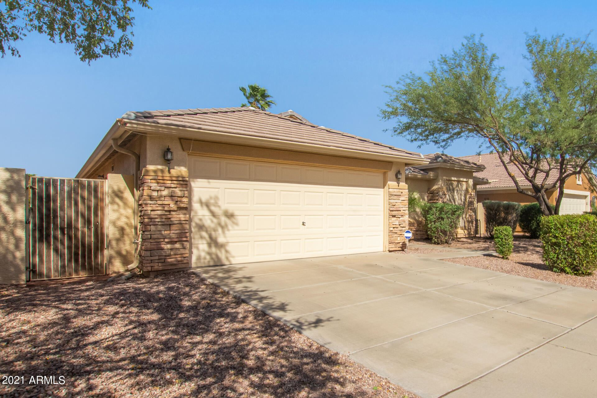 Photo of 8634 W APACHE Street, Tolleson, AZ 85353 (MLS # 6307278)