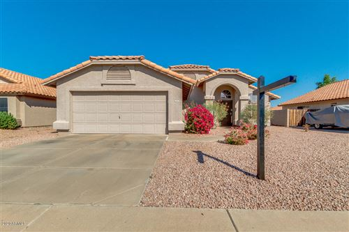 Photo of 1712 W JUPITER Way, Chandler, AZ 85224 (MLS # 6150279)