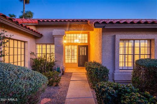 Photo of 10575 E SAN SALVADOR Drive, Scottsdale, AZ 85258 (MLS # 6202279)