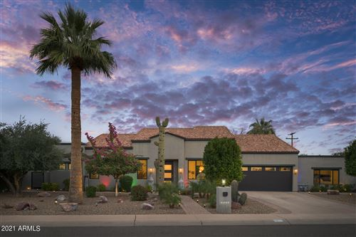 Photo of 5013 N 69TH Place, Paradise Valley, AZ 85253 (MLS # 6205279)