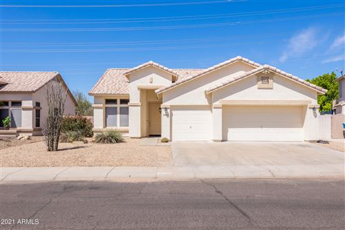 Photo of 22022 N 34TH Lane, Phoenix, AZ 85027 (MLS # 6216279)