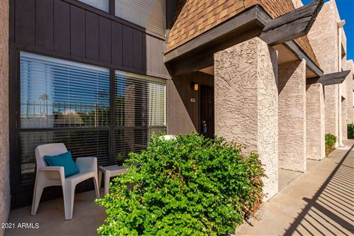 Photo of 886 W GALVESTON Street #110, Chandler, AZ 85225 (MLS # 6298279)