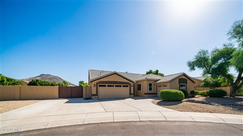 Photo of 25671 N 68TH Drive, Peoria, AZ 85383 (MLS # 6307279)