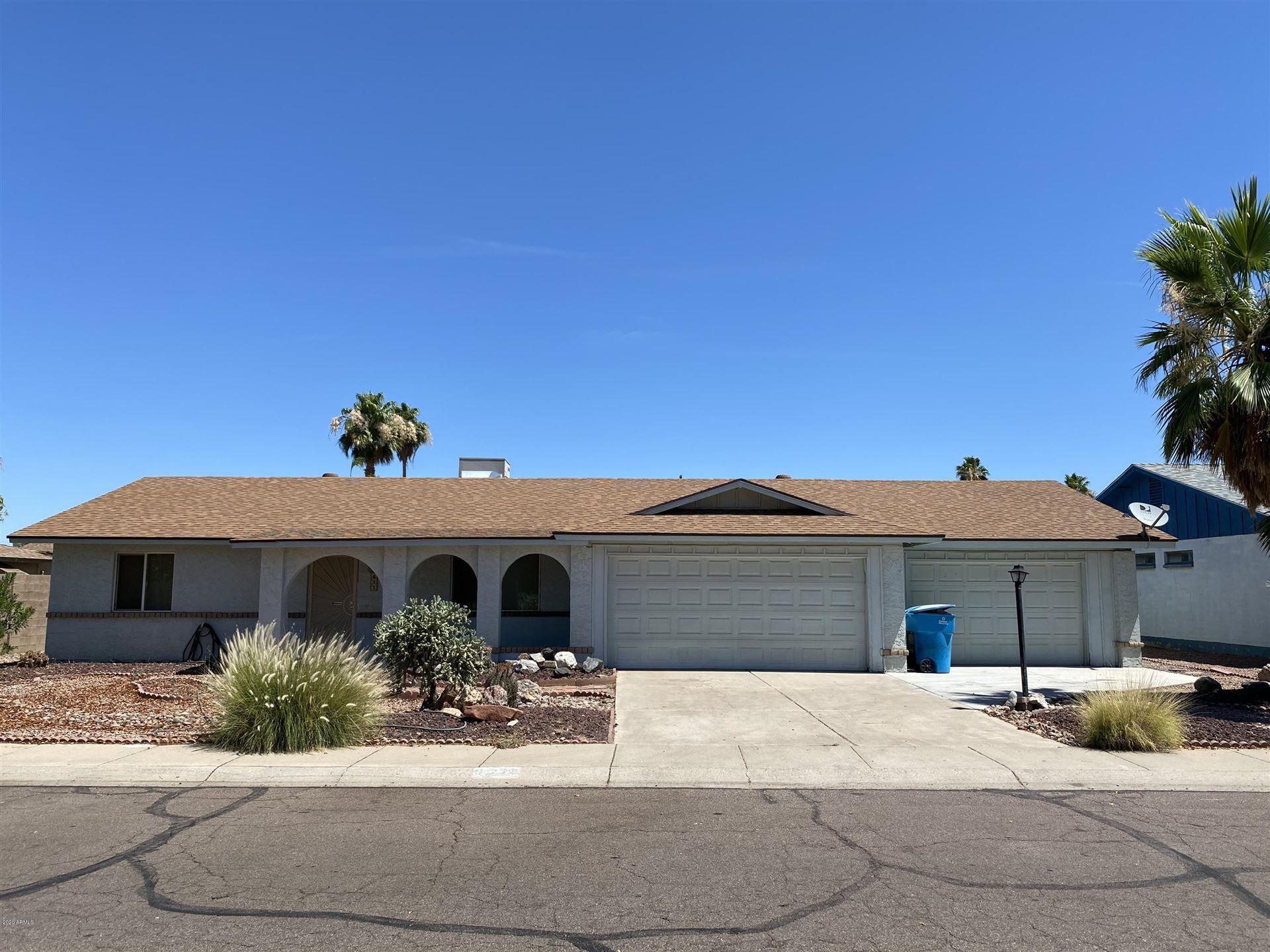 3632 W BLUEFIELD Avenue, Glendale, AZ 85308 - #: 6092279