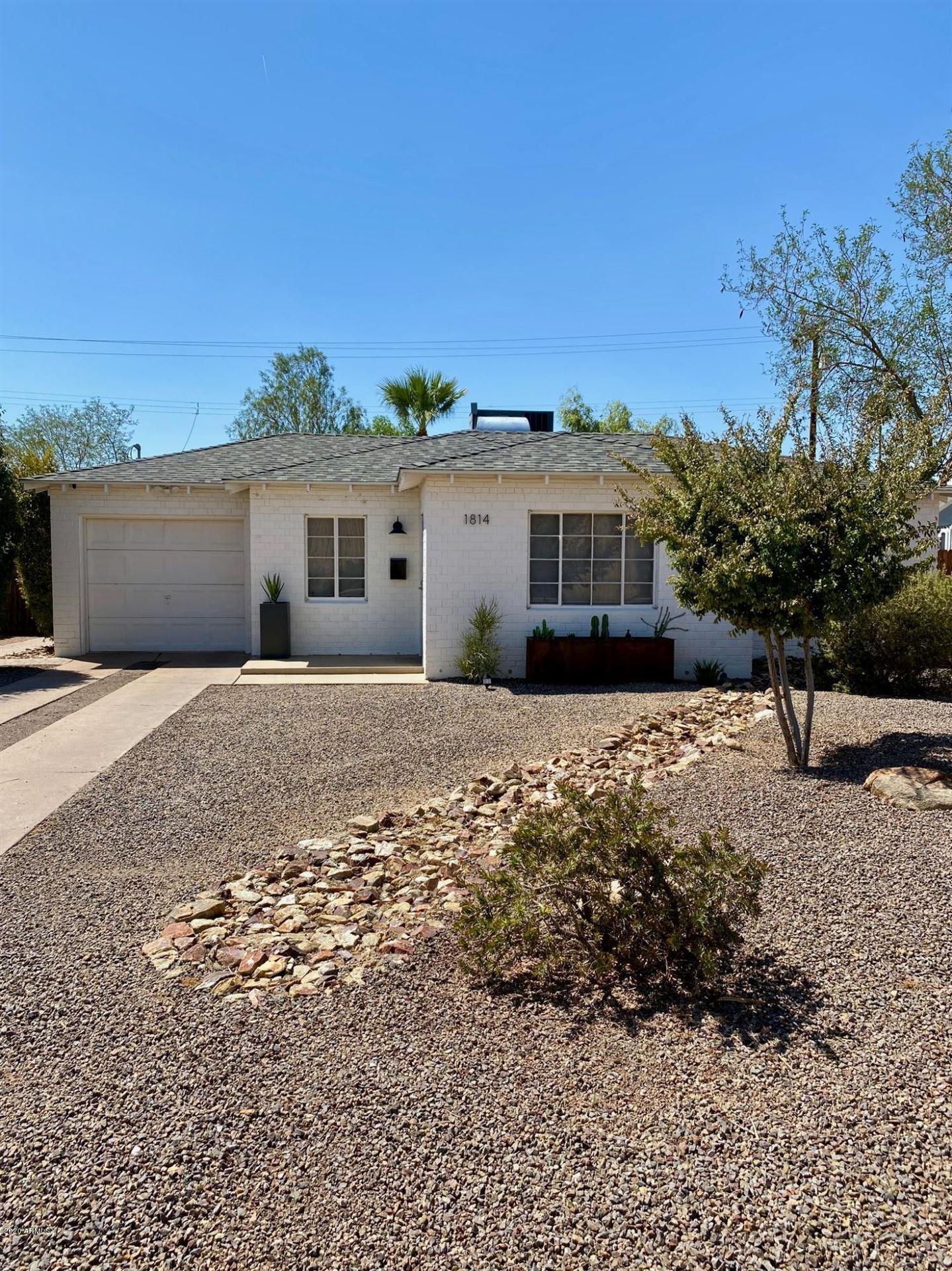 1814 N 20TH Street, Phoenix, AZ 85006 - MLS#: 6126279