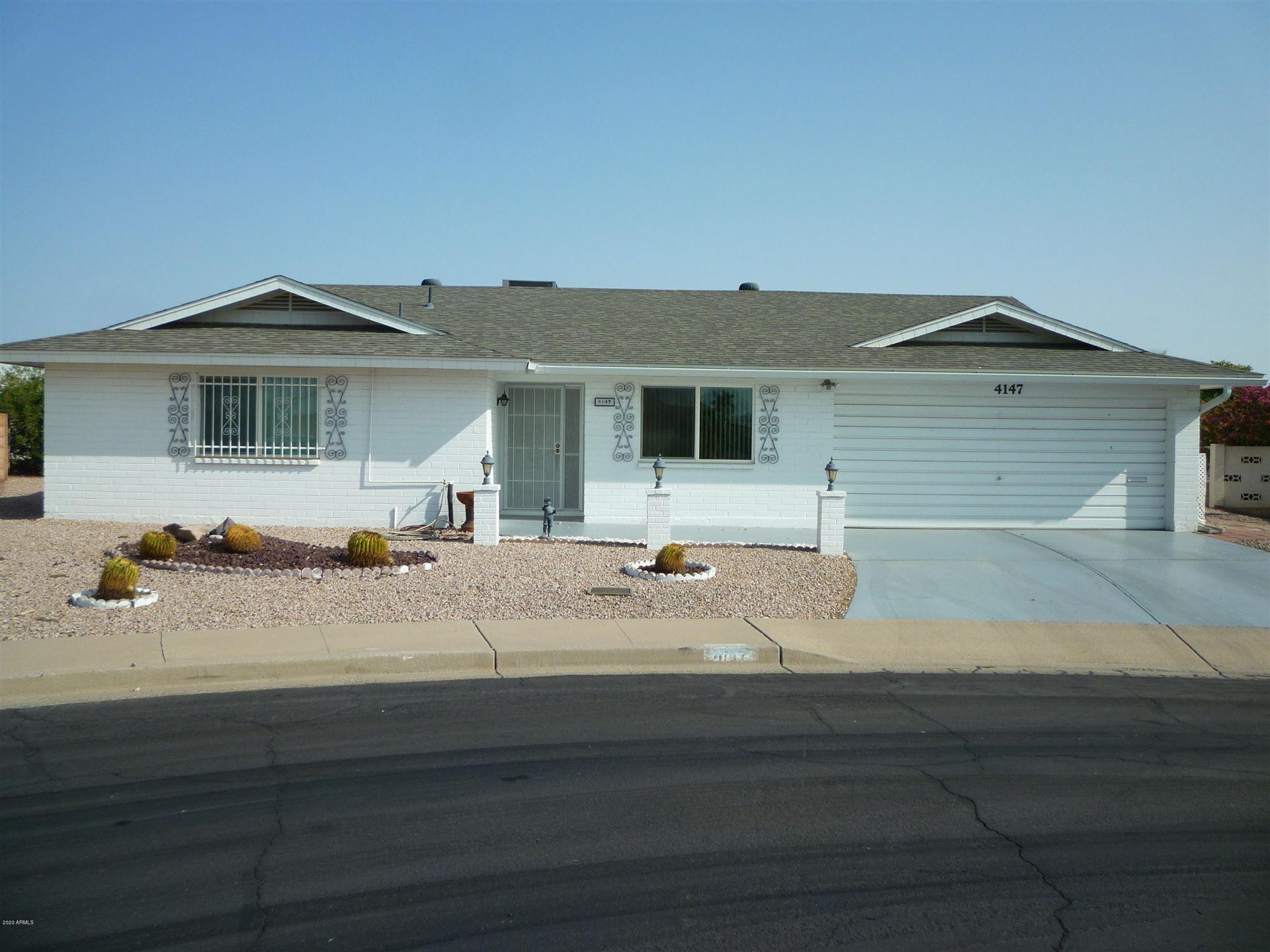 4147 E CAROL Avenue, Mesa, AZ 85206 - MLS#: 6135279