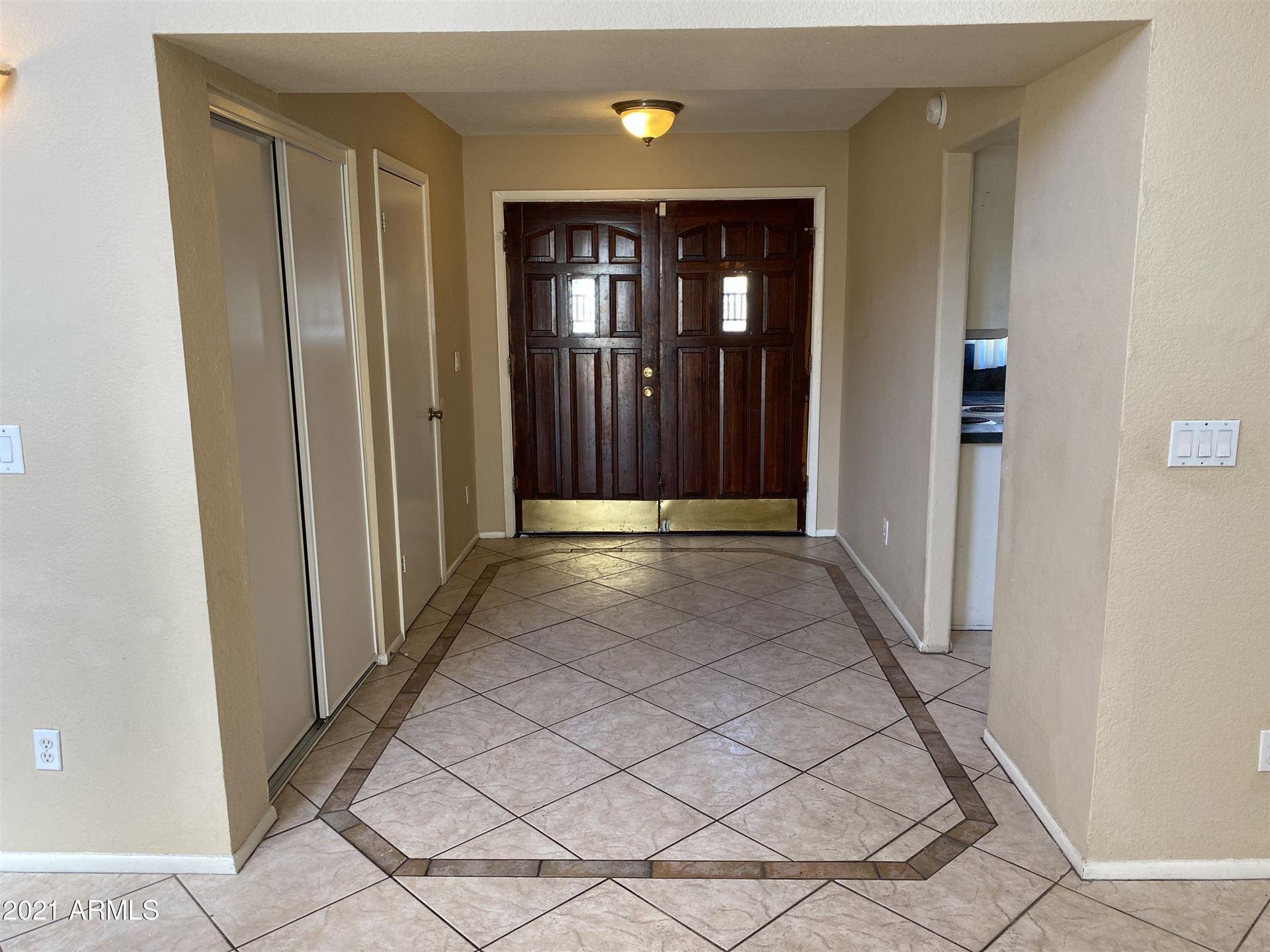 Photo of 6337 W TURQUOISE Avenue, Glendale, AZ 85302 (MLS # 6200279)