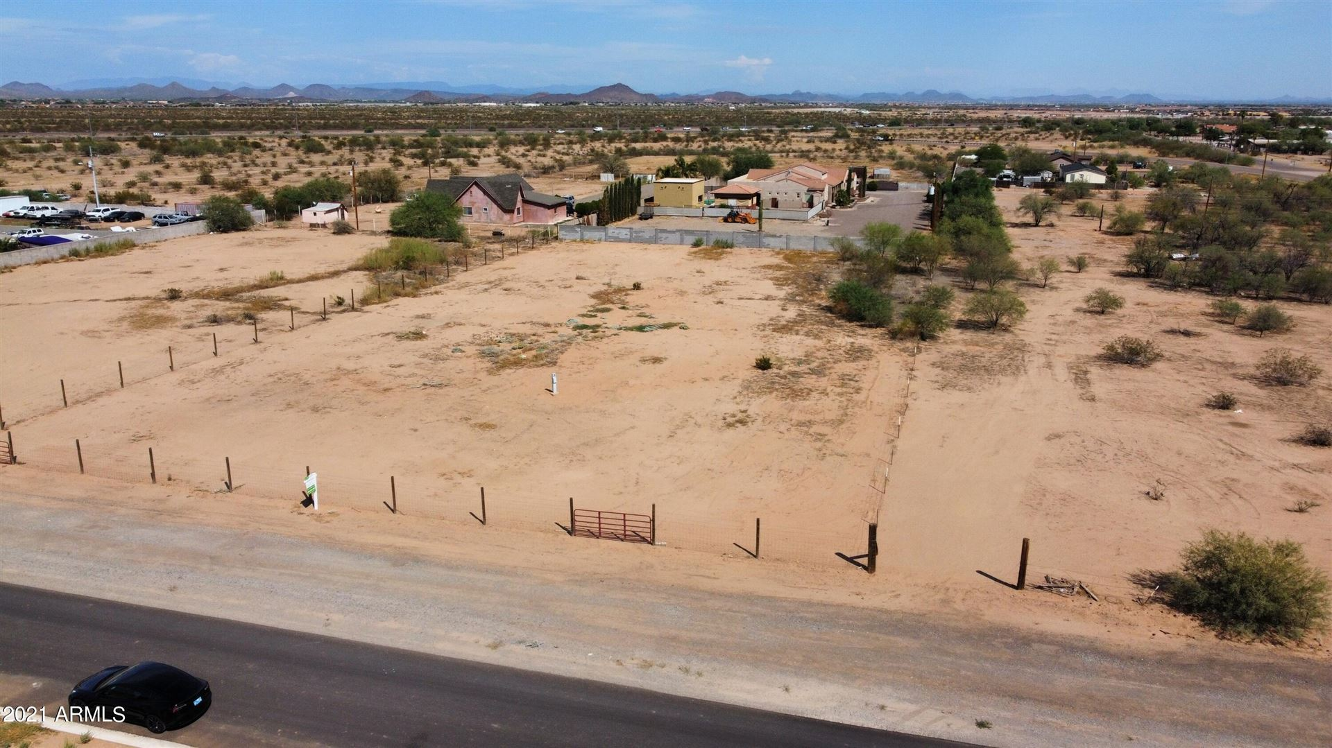 Photo of 25123 N 183RD Avenue, Wittmann, AZ 85361 (MLS # 6299279)