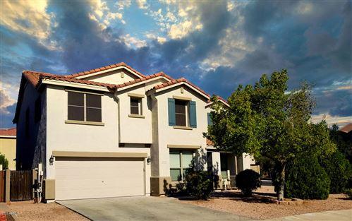 Photo of 12744 N 149TH Lane, Surprise, AZ 85379 (MLS # 6111280)
