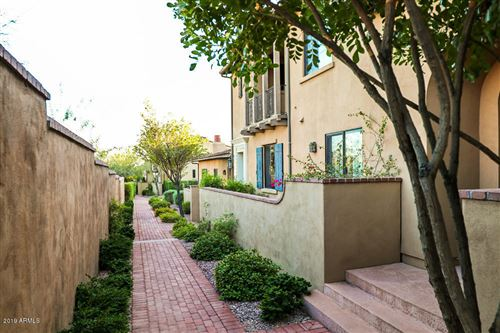 Photo of 18650 N THOMPSON PEAK Parkway #1038, Scottsdale, AZ 85255 (MLS # 6133280)