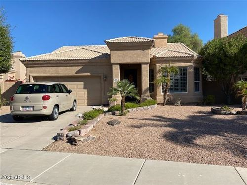 Photo of 16120 E GLENVIEW Drive, Fountain Hills, AZ 85268 (MLS # 6149280)