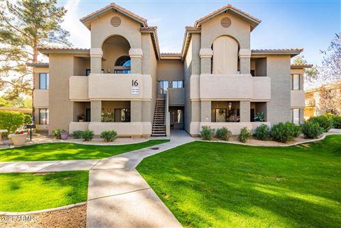 Photo of 9600 N 96TH Street #259, Scottsdale, AZ 85258 (MLS # 6185280)