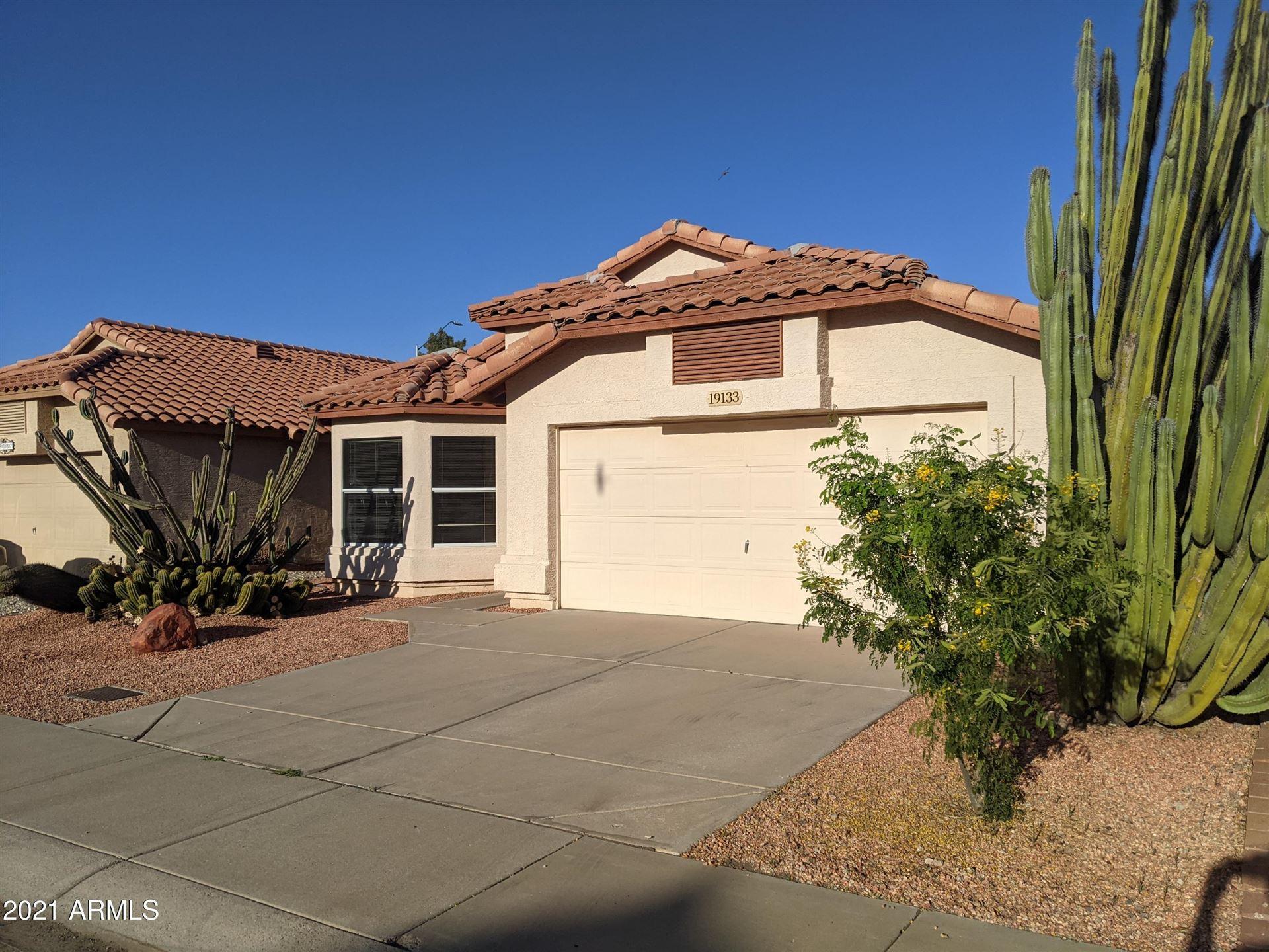 Photo of 19133 N 75TH Drive, Glendale, AZ 85308 (MLS # 6231280)