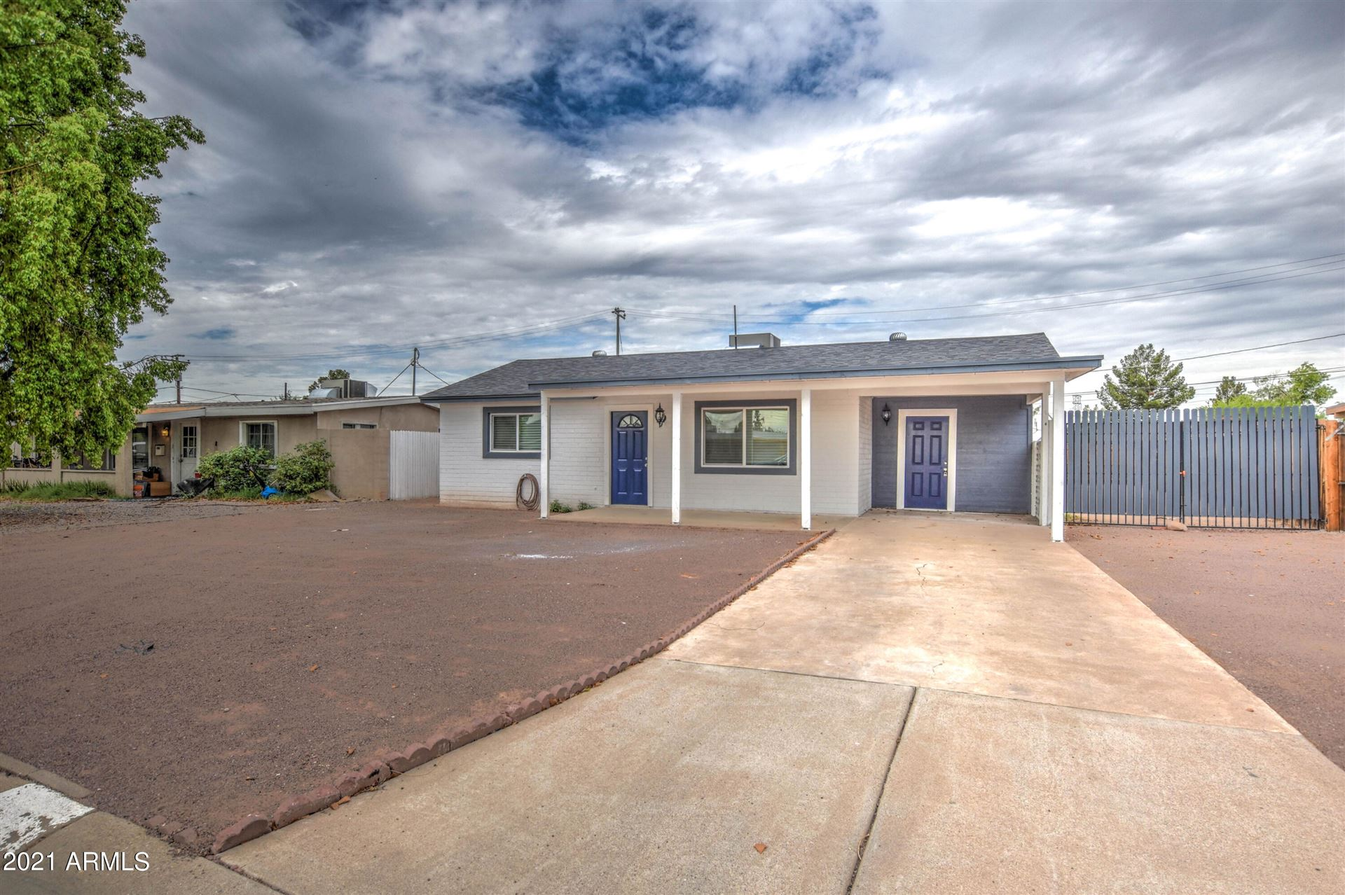 Photo of 11830 N 113TH Drive, Youngtown, AZ 85363 (MLS # 6267280)